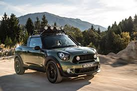 Mini Paceman Pick-up Revealed | Autocar Mini Cooper Pickup 100 Rebuilt 1300cc Wbmw Mini Supcharger 1959 Morris Minor Truck Hot Rod Custom Austin Turbo 2017 Used Mini S Convertible At Of Warwick Ri Iid Eefjes Blog Article 2009 Jcw Cars Trucks For Sale San Antonio Luna Car Center For Chili Automatic 200959 Only 14000 Miles Full 1967 Morris What The Super Street Magazine Last Classic Tuned By John Up Grabs Feral Auto Auction Ended On Vin Wmwzc53fwp46920 2015 Cooper C Racing News Coopers