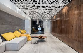 100 Apartment In Hanoi Gallery Of In Ky Architecture JSC 1