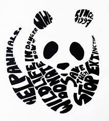 wwf panda design panda animal and wildlife