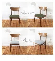 une chaise diy 27 restaurer une chaise papier ciseaux