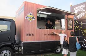 100 Buttermilk Food Truck FUNCTIONS At PRESTON