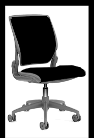 diffrient world chair by humanscale buy on office boutique