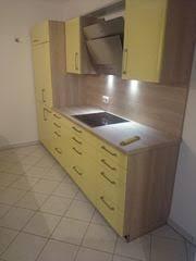 küchenzeilen anbauküchen in frankfurt kaufen verkaufen