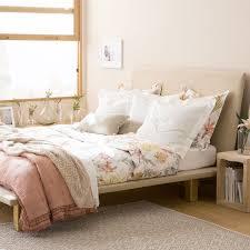 Botanical Print Bed Linen