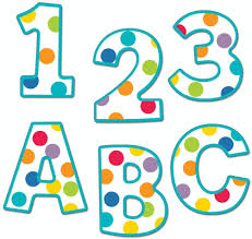 Bulletin Board Letter Sets for the Classroom