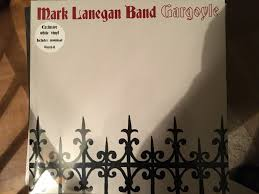 Smashing Pumpkins Vinyl Collection by Mark Lanegan Band Gargoyle Colored Vinyl Vinyl Record