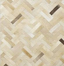 Patchwork Cowhide Rugs at Pier 1