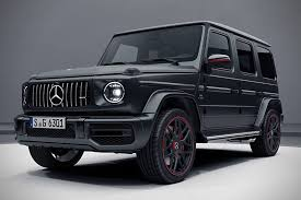 2019 Mercedes-AMG G63 Edition 1 | HiConsumption Future Truck Rendering 2016 Mercedesbenz G63 Amg Black Series This Gclass Wants To Become A Monster Aoevolution Deep Dive 2019 Glb Crossover Automobile Mercedes Gclass 2018 Pictures Specs And Info Car Magazine 1983 By Thetransportguild On Deviantart Gwagen Savini Wheels Vs Land Rover Defender Youtube Inspiration 6x6 Drive Review Autoweek