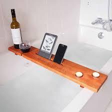 Teak Bathtub Caddy Canada by Bath Trays Cintinel Com
