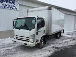 100 Npr Truck PreOwned 2009 Isuzu NPR HD DSL REG AT BLACK CAB IBT AIR PWL NA In