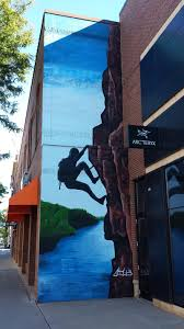The Murals Of Lynlake by Northern Carag U2013 All Of Minneapolis