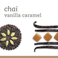 Tazo Pumpkin Spice Chai Latte Recipe by Amazon Com Tazo Vanilla Caramel Chai Black Tea Filterbags 20
