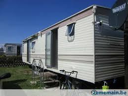 caravane 2 chambres caravane 2 chambres à pontà celles 2ememain be
