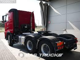 بيع السيارات القاطرة VOLVO FH 540 6X4 VEB+ Retarder Euro 5 Hydraulik ...