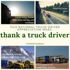Happy National Truck Driver Appreciation Week! Parked Semi Truck Editorial Stock Photo Image Of Trucking 1250448 Trucking Industry In The United States Wikipedia Teespring Barnes Transportation Services Ice Road Truckers Bonus Rembering Darrell Ward Season 11 Artificial Intelligence And Future The Logistics Blog Tasure Island Systems Best Car Movers Kivi Bros Flatbed Stepdeck Heavy Haul Auto Transport Load Board List For Car Haulers Hauler Nightmare Begins Youtube Controversial History Safety Tribunal Shows Minimum Pay Was
