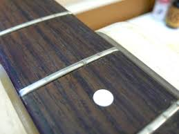 A Partial Re Fret Is Repair That Used When The Wear Only On Lower Frets Basic Steps Of Follow Standard
