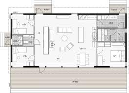 100 Glass House Project 126 Wood Kontio