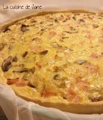 pate brisee huile olive quiche chignons blancs de dinde oignons et pâte brisée à l