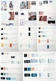 Colour Research By Julia Alison
