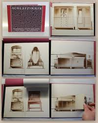 d maile co nürnberg wandlungsbuch katalog um 1930 schlafzimmer 2 ausgabe xz