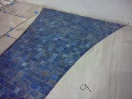 Thinset For Glass Mosaic Tile by A River Of Mosaic Tile Fros Carpentry