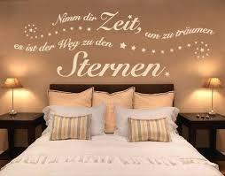 wandtattoo zeit zum träumen wandtattoos schlafzimmer