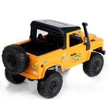 100 Rc Monster Truck Videos Mn90 112 24g 4wd Rc Car W Front Led Light 2 Body Shell Roof Rack