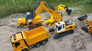 100 Dump Trucks Videos For Children Truck Excavator For Kids Kids Videos
