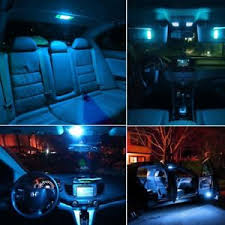 13 LED Interior Lights Package For Jeep Grand Cherokee 2011 2015
