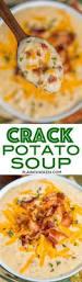 Crock Pot Potato Soup Mama by Huge Hit Will Make Again Loaded Baked Potato Soup Recipe