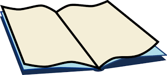 Open Book Clipart Transparent Background ClipartXtras