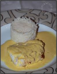 cuisiner le dos de cabillaud à la poele dos de cabillaud sauce au safran tout le monde à table