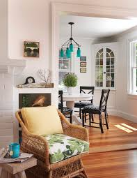 Beautiful Corner China Cabinet Method Providence Beach Style Dining Room Decoration Ideas With Cottage