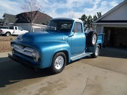 Vintage, Antique, Ford, Truck, F-250, 1955, Excellent Condition ... Old Ford Trucks For Sale Classic Lover Warren Pinterest Ford Muscle Car Ranch Like No Other Place On Earth Antique Truck Tshbrian Davis Auto Sales Certified Master Dealer In Richmond Va 1957 F100 Pickup Hot Rod Network 1935 Custom For Sale1 Of A Kind Built Old Trucks Sale Uk 1921 Model T Delivery Stinson Band Organ Stock 624468 Old Ford Trucks For Sale 1940 92833 Mcg Mercury M Series Wikipedia
