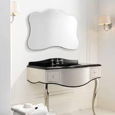 waschtisch mit metallbeine marmor schwarz marquinha a b cromo ionahomestore