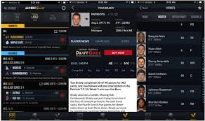 BYTES NBC SPORTS SCORES APP LAUNCHES PLAYER CARDS POWERED BY