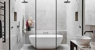 20 stunning walk in shower ideas to rev your bathroom