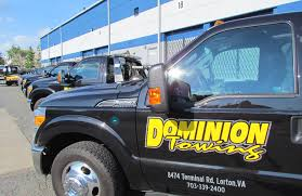 100 Tow Truck Richmond Va Locations Dominion Ing