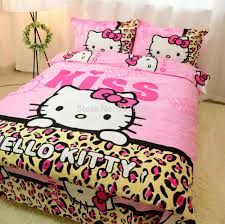 Hello Kitty Bed Set Twin by Hello Kitty Bedroom U2013 Bedroom At Real Estate