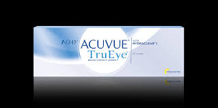 Prescription Halloween Contacts Ireland by 1 Day Acuvue Trueye Acuvue Brand Contact Lenses