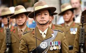 Britains Most Decorated Soldier Ever by 10 Things No One Tells You Before You Join The Gurkhas