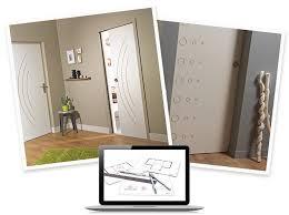 porte leroy merlin interieur incroyable modele porte interieur maison 3 configurer mes