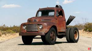 Chevy 52 Chevy Truck Frame | Truck And Van