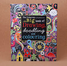 Secret Garden Children Coloring Book Picture Original Painting Graffiti Books Adult Relieve Stress Drawing 7
