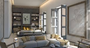 100 Interior Designers Architects London Residential 4D Studio