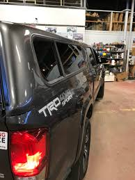 100 Truck Backup Alarm Scorpion Stuff On Twitter Today We Installed On A 17 Toyota