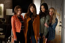 Pll Halloween Special by Does This Pretty Little Liars Promo Reveal The Show U0027s Final