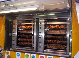 100 Small Food Trucks For Sale Rotisserie The Next Generation 1515 Design