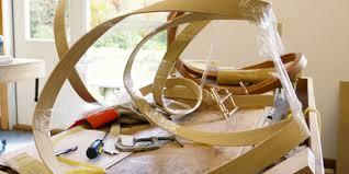 Center Furniture Craftsmanship