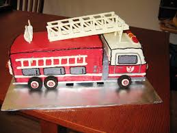 100 Fire Truck Birthday Cake Pictures Wedding Academy Creative